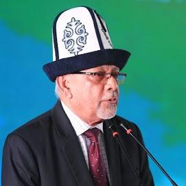 Dr. S.M. Mahbub Ul Haque Majumder
