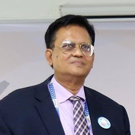 Mr. Hamidul Haque Khan