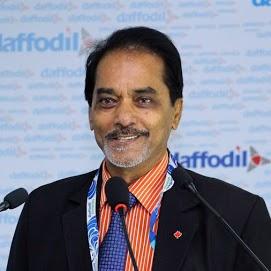 Professor Dr. Engr. A. K. M. Fazlul Hoque