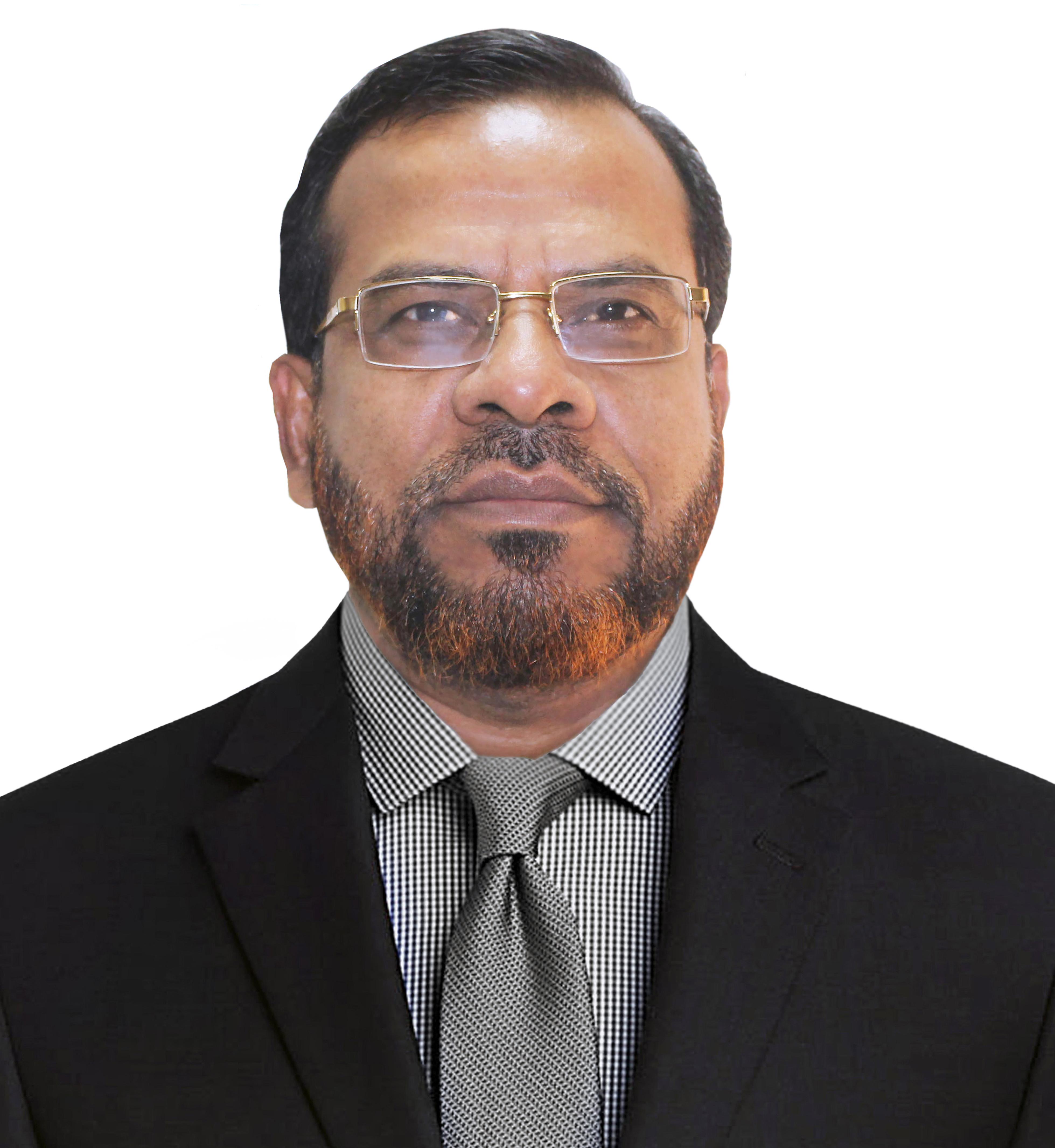 Mr. Mominul Haque Majumder